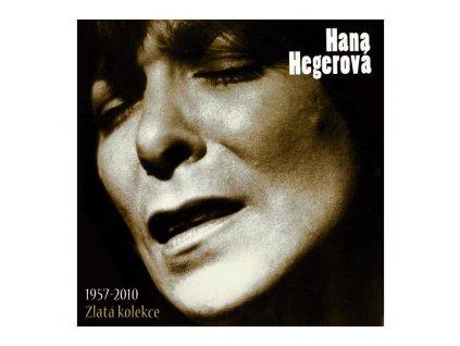 hana hegerova zlata kolekce 1957 2010 3cd