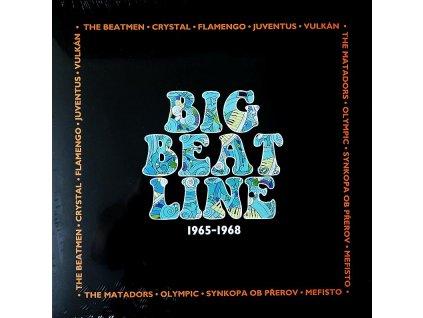 big beat line 1965 1968