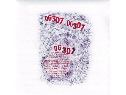dg 307 sepoty vykriky