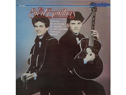 EVERLY BROTHERS PROFILE