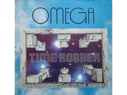 omega time robber
