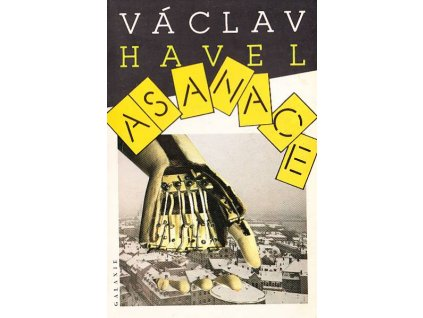 HAVEL ASANACE
