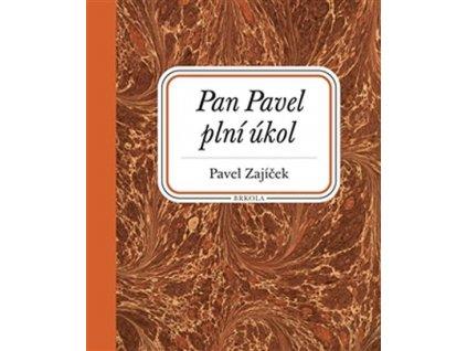 ZAJICEK PAN PAVEL PLNI UKOL