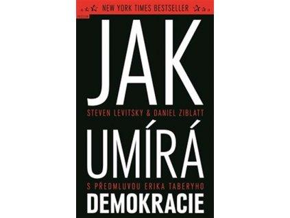levitsky jak umira demokracie