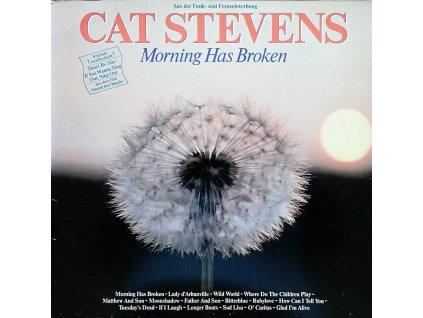 cat stevens morning