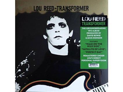 lou reed transformer 1