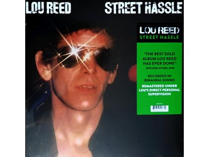 lou reed street hassle 1