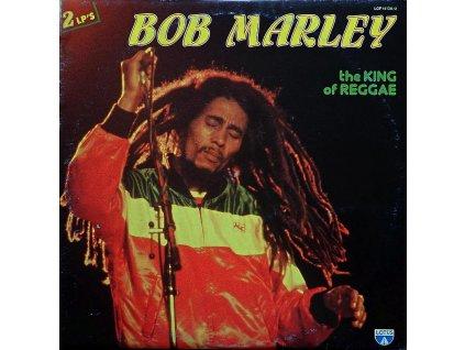 bob marley king of reggae 1