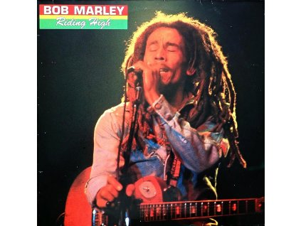 bob marley riding high 1