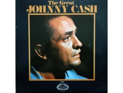 great johnny cash