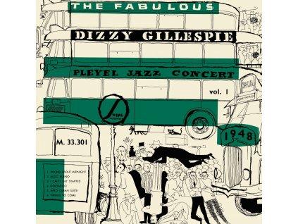 dizzy gillespie the fabulous