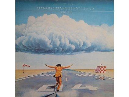 manfred mann watch