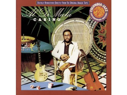 DI MEOLA AL - Casino - CD