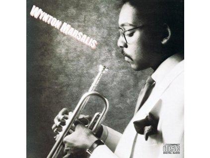 MARSALIS WYNTON - Wynton Marsalis - CD