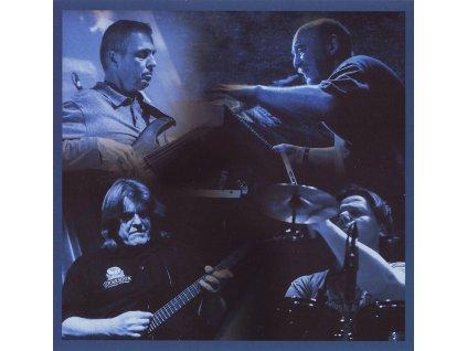 JAZZ Q - Znovu - LP / VINYL