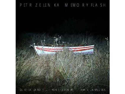 ZELENKA PETR - Memory Flash - CD