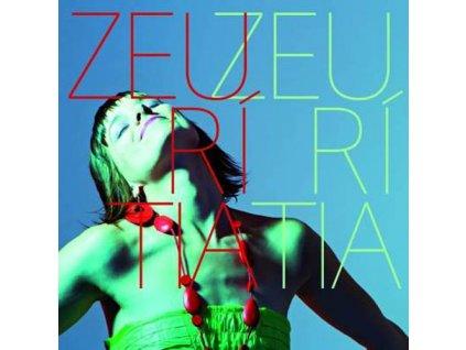 ZEURÍTIA - Zeurítia - CD