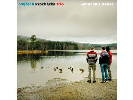 PROCHÁZKA VOJTĚCH TRIO - Amoeba'S Dance - CD