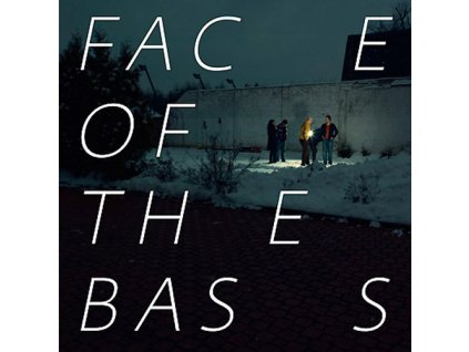FACE OF THE BASS - Face Of The Bass - CD