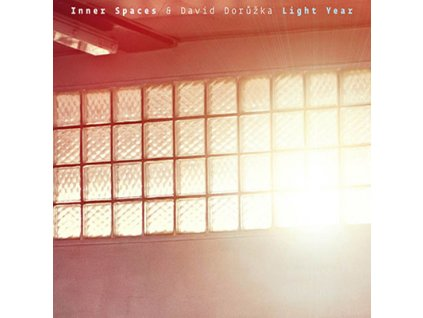INNER SPACES & DAVID DORŮŽKA - Light Year - CD