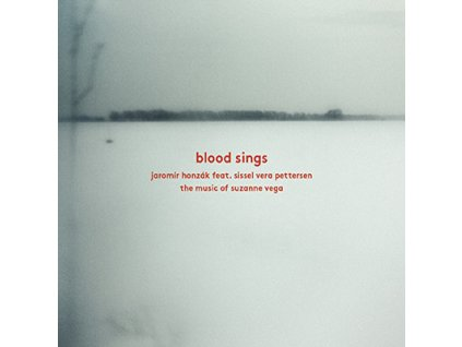 HONZÁK JAROMÍR feat. SISSEL VERA PETTERS - Blood Sings - CD
