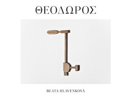 HLAVENKOVÁ BEATA - Theodoros - CD