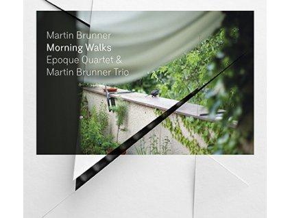 BRUNNER MARTIN - Morning Walks - CD