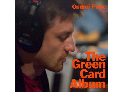 PIVEC ONDŘEJ - The Green Card Album - CD