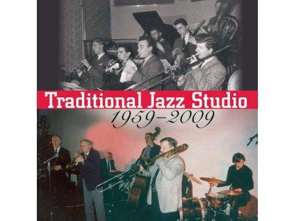 V/A - Traditional Jazz Studio 1959 - 2009 - CD