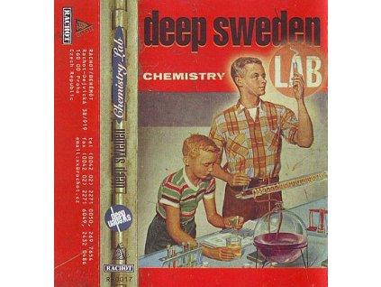 DEEP SWEDEN - Chemistry Lab - MC