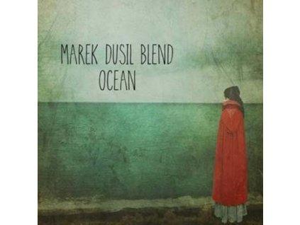 DUSIL MAREK BLEND - Ocean - CD
