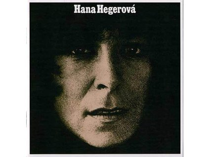 HEGEROVÁ HANA - Recital 2 - CD