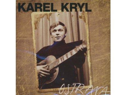 KRYL KAREL - Ostrava 1967-1969 - CD