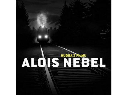 ALOIS NEBEL - Soundtrack - CD