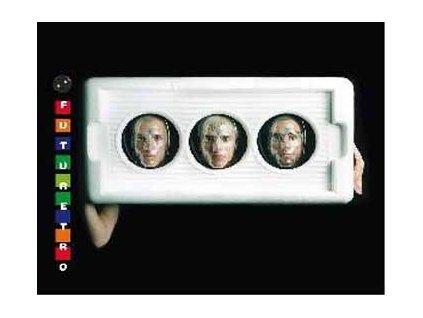 TATA BOJS - Futuretro max - 3CD