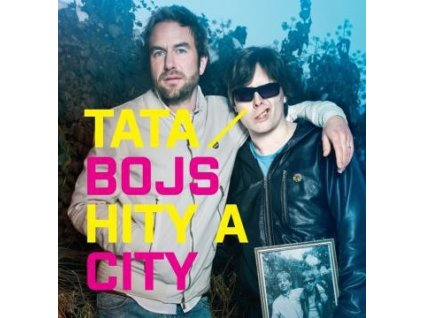 TATA BOJS - Hity a city - 2CD