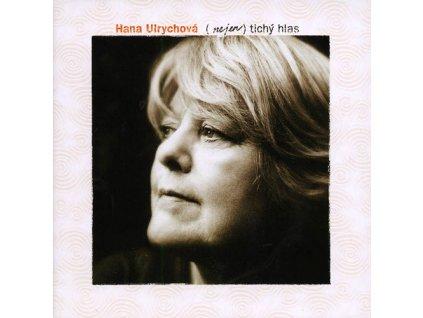 ULRYCHOVÁ HANA - Nejen tichý hlas /  To nejlepší z let 1968 az 2006 - 2CD