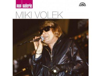 VOLEK MIKI - Pop galerie - CD