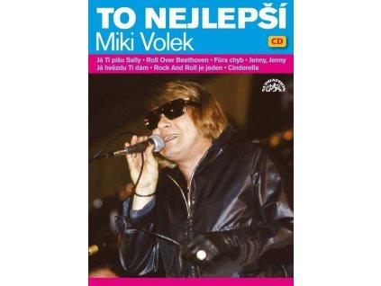 VOLEK MIKI - To nejlepší - CD-P