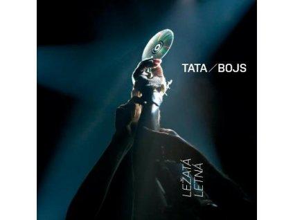 TATA BOJS - Ležatá Letná 2011 - DVD+CD