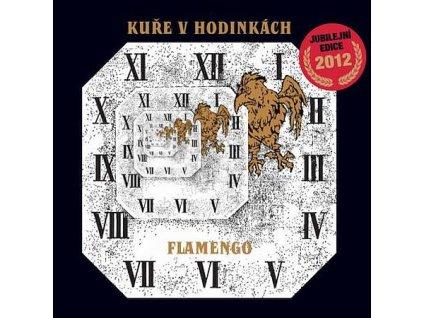 FLAMENGO - Kuře v hodinkách - LP / VINYL