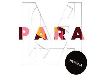 PARA - Menšina - LP