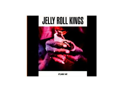 KINGS JELLY ROLL - Of Younder Wall - CD
