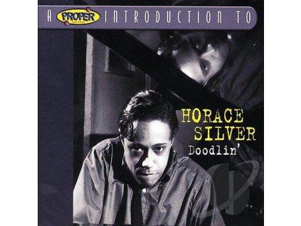 SILVER HORACE - Doodlin´ - CD