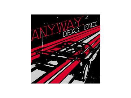 ANYWAY - Dead End - CD