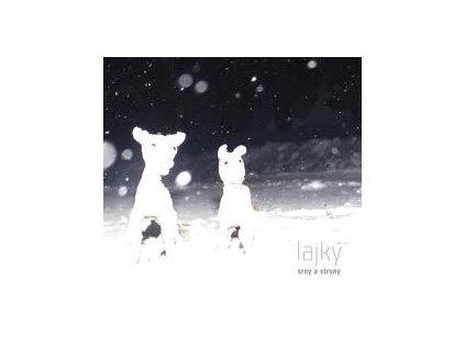 LAJKY - Srny a struny - CD