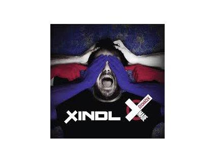XINDL X - Čecháček Made - CD
