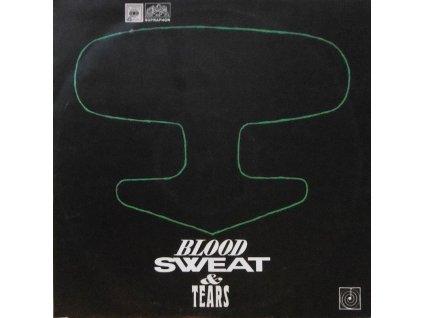 BLOOD, SWEAT & TEARS - LP / BAZAR