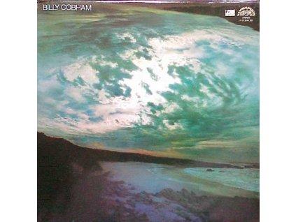 COBHAM BILLY: Crosswinds - LP / BAZAR