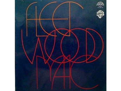 FLEETWOOD MAC: Fleetwood Mac (Rumours) - LP BAZAR